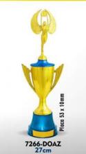 Troféu Irmossi Premiação 27cm Ref 7266