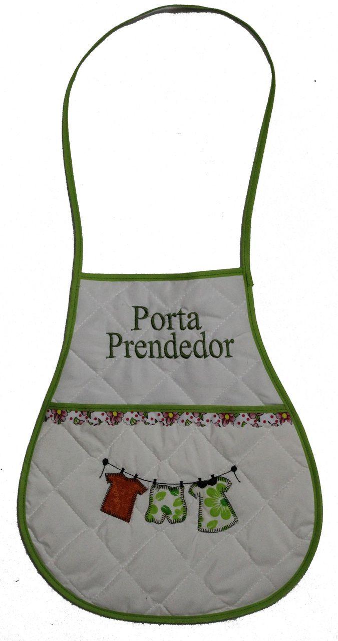 Porta Prendedor