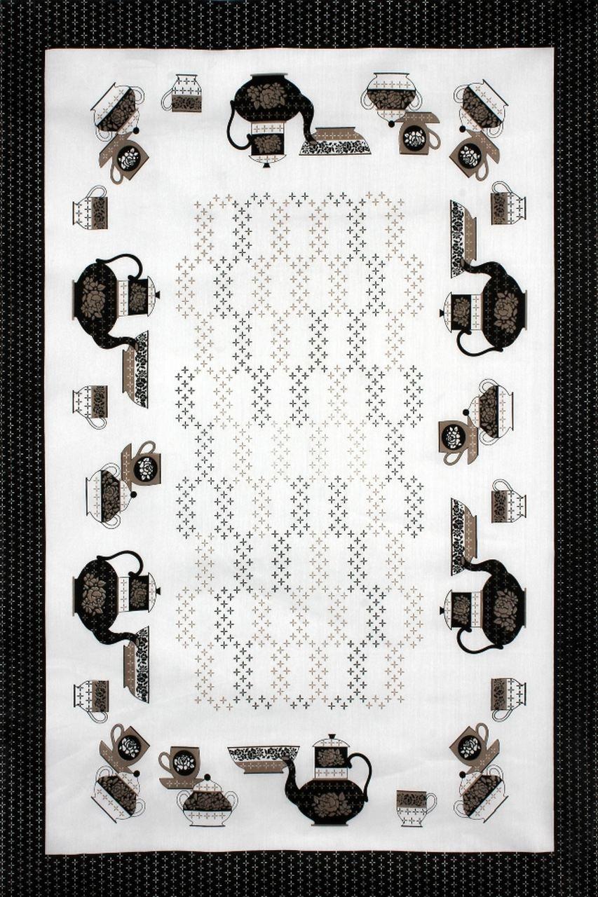 Toalha de Mesa Retangular  - 3005V01