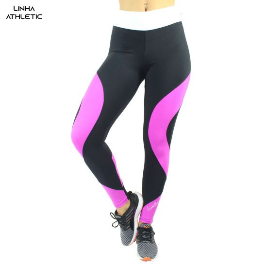 Legging Athletic