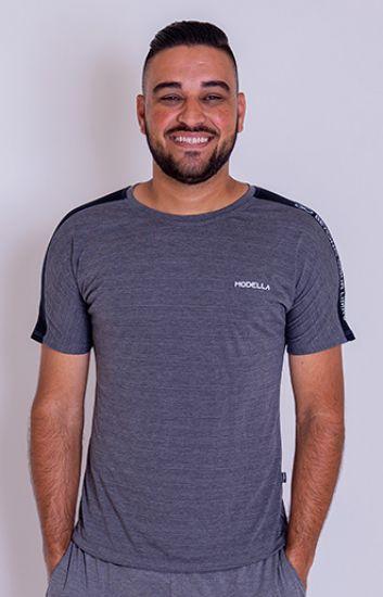 Camiseta Go Beyond
