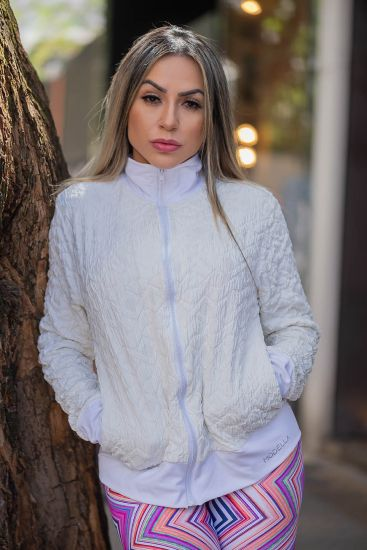 Jaqueta White