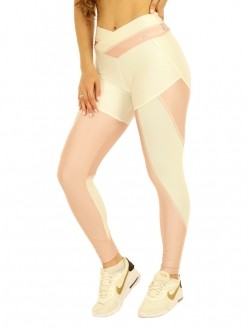 Legging Cut Shine