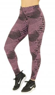 Legging Textured