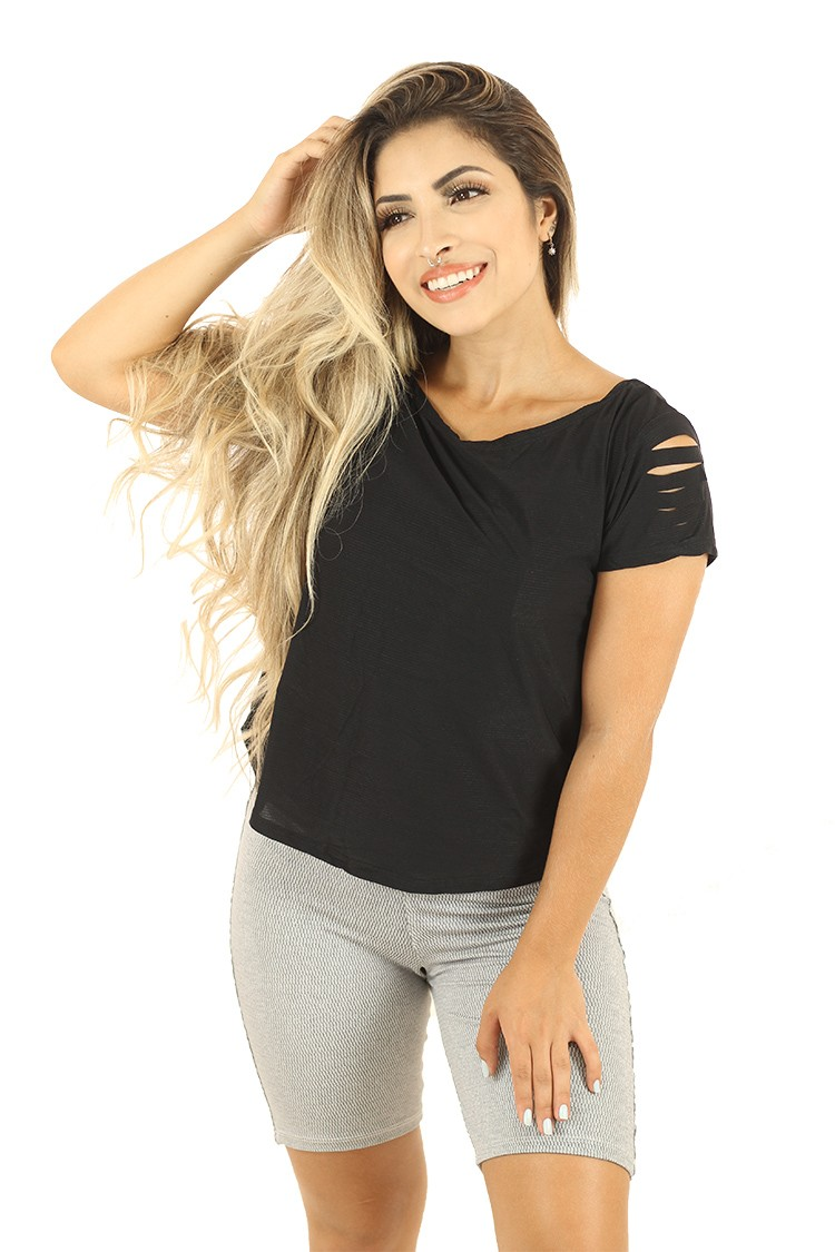 camiseta Giletada Dry