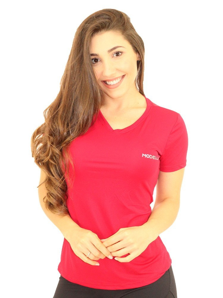 Camiseta Gola V