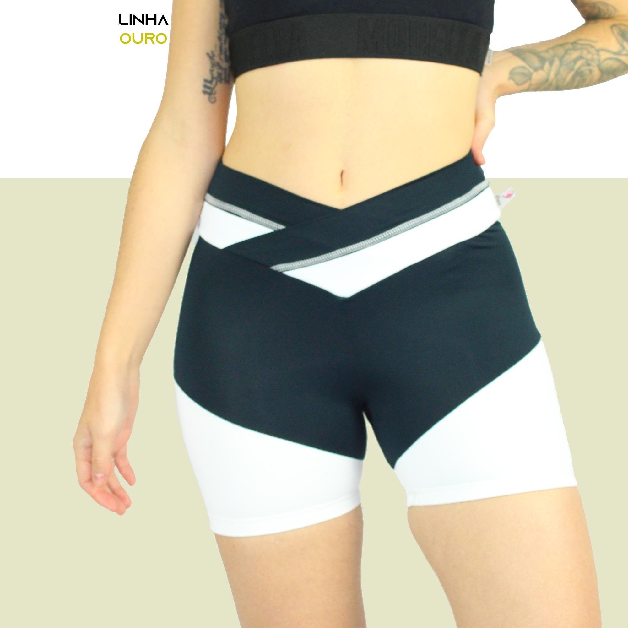 Shorts P&B