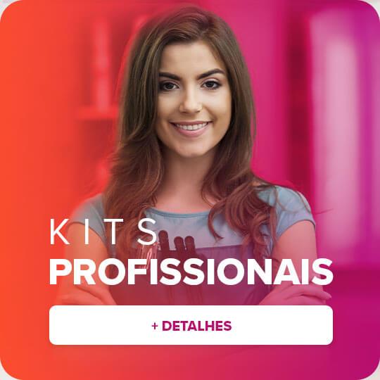 Kits profissionais