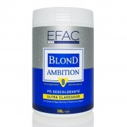 Pó Descolorante Blond Ambition 500g