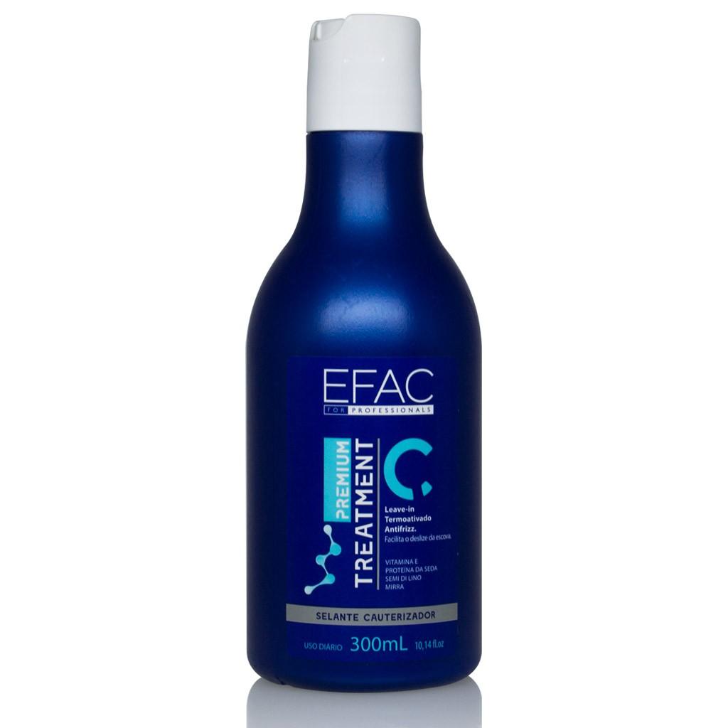 Leave-in Premium Treatment - Selante Cauterizador 300ml