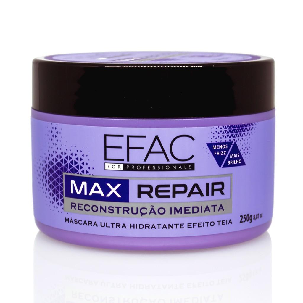 Máscara Max Repair - Reconstrução Imediata 250g