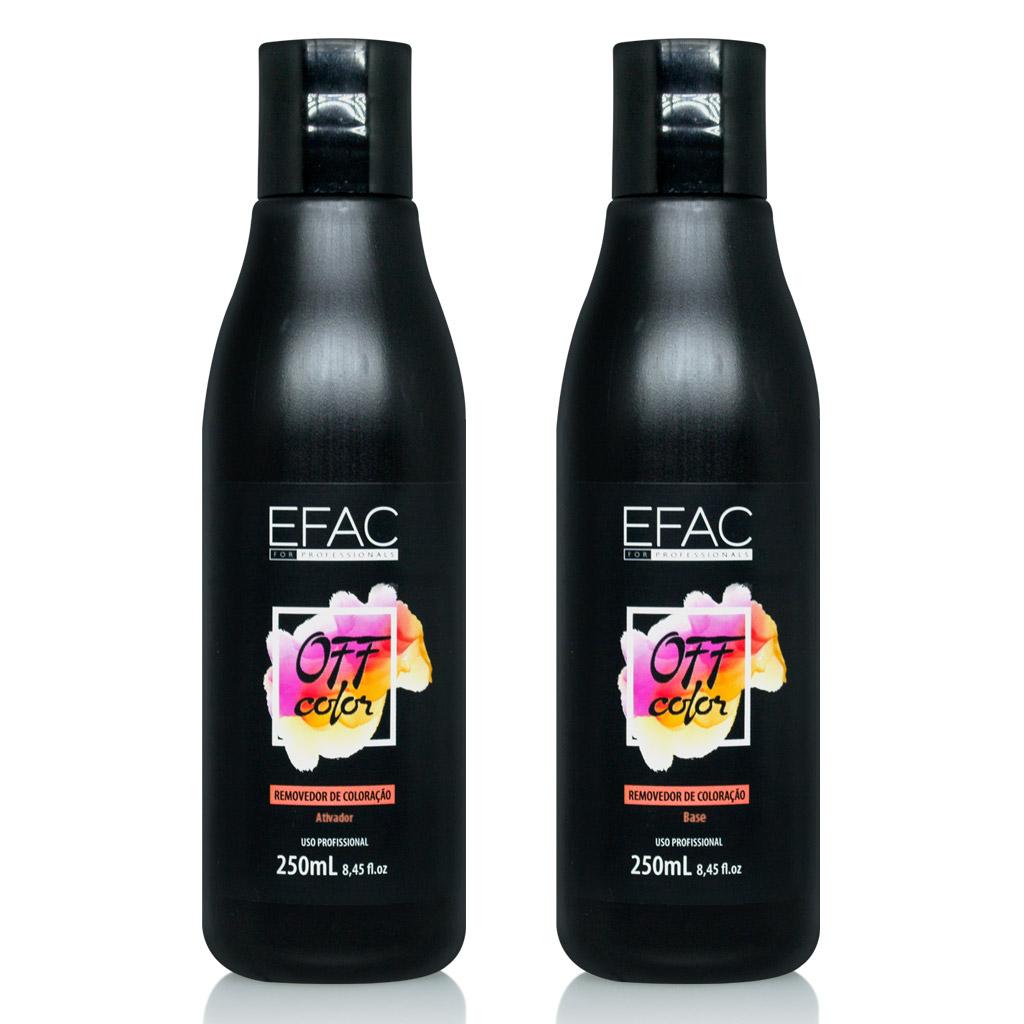 Off Color EFAC - Removedor de Coloração 250ml