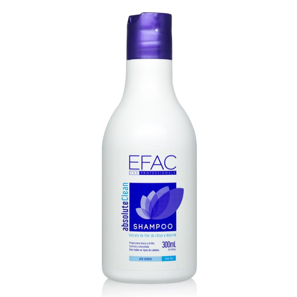 Shampoo Absolute Clean - 300ml
