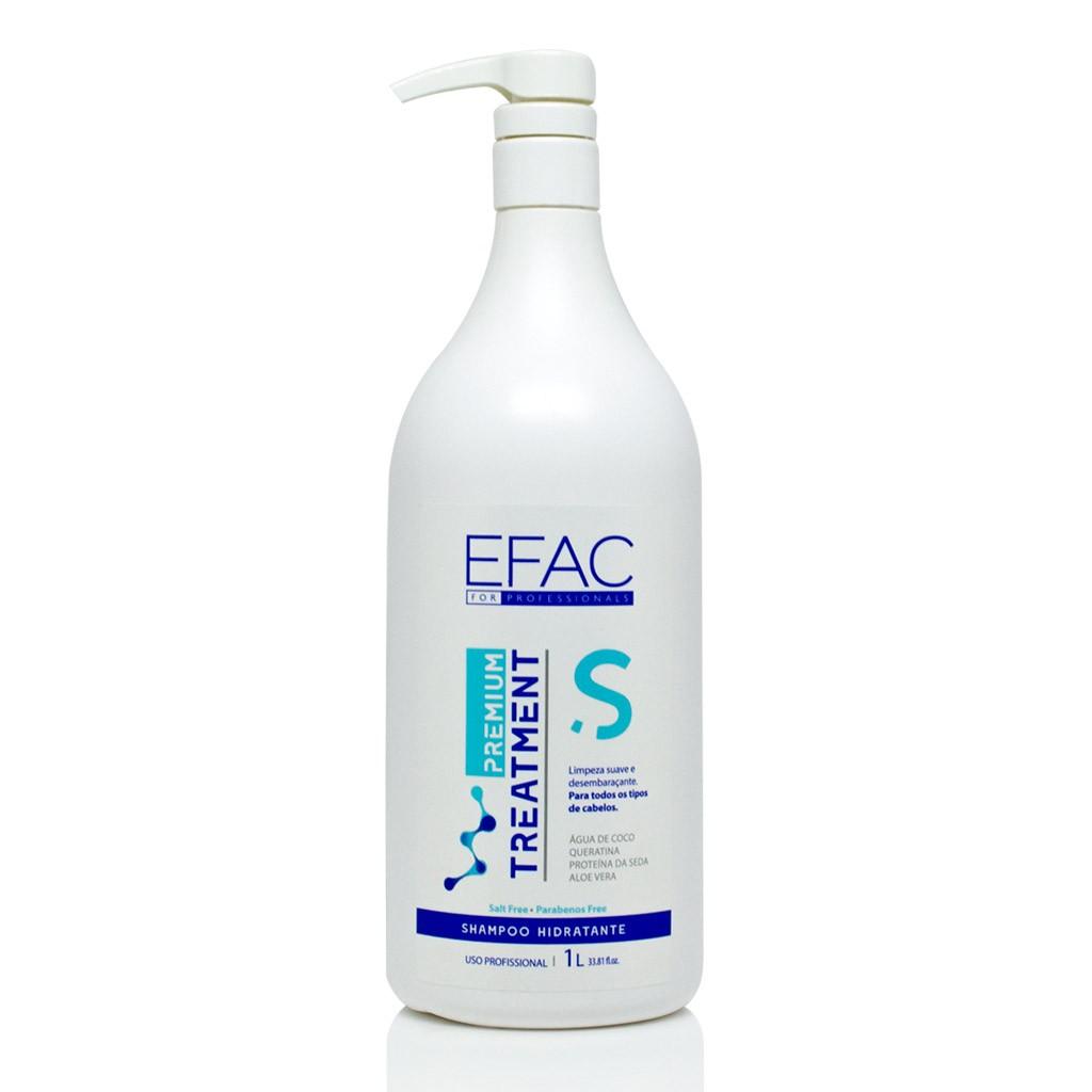 Shampoo Hidratante Premium Treatment - 1L