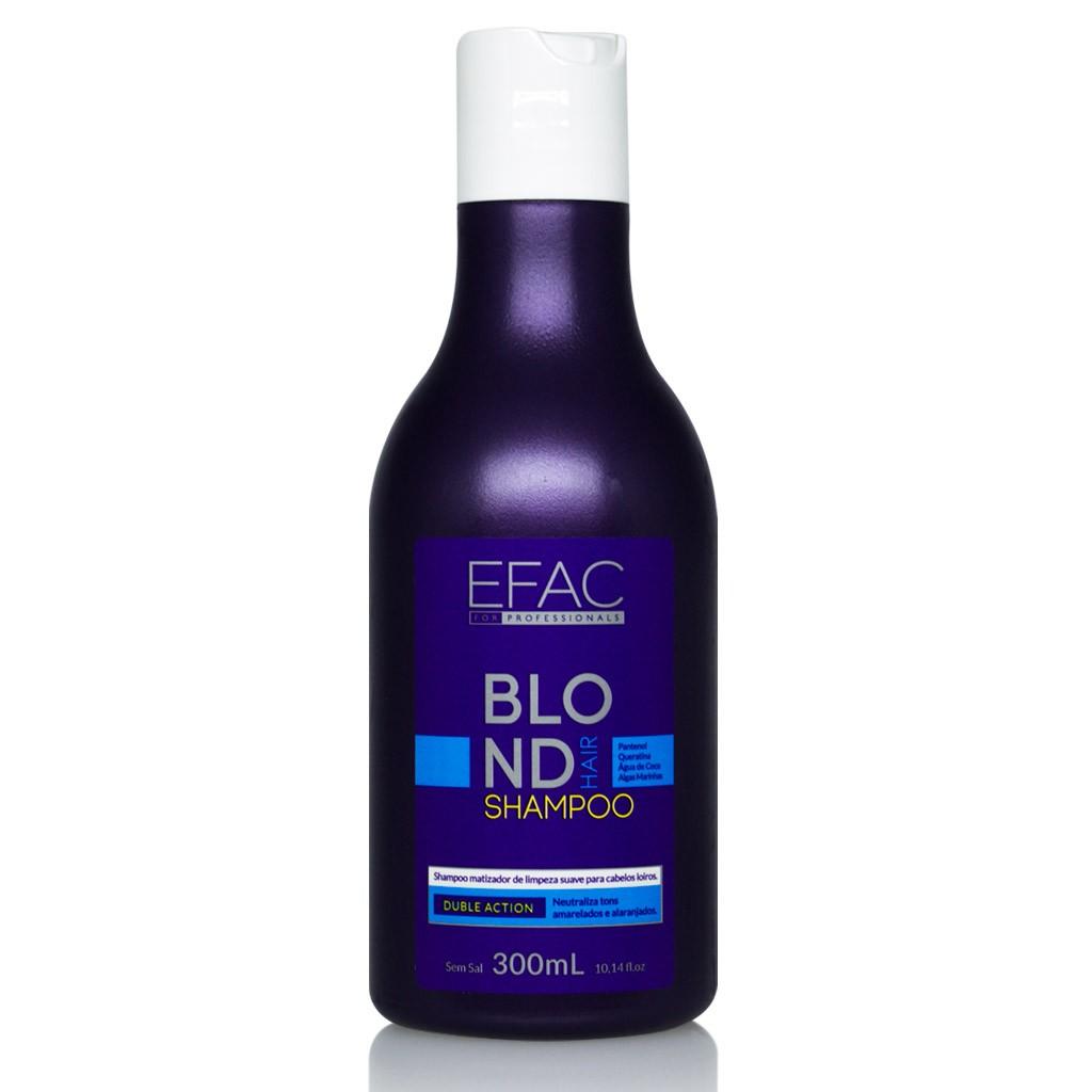 Shampoo Matizador Blond Hair - 300ml