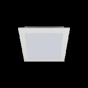 Painel Led Embutir Classic 30 x 30 21W  4000K - Romalux