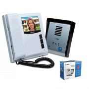 Interfone Vídeo Porteiro Light Sense 900201400