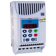 Inversor de Frequência Mono/Trif 220V 3CV 10A CFW08