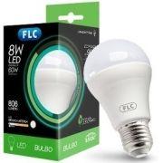 Lampada Led A55 8W - FLC