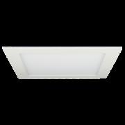 Luminária Painel Quadrado de embutir - 12cm