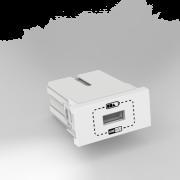 Modulo Tomada USB - Enerbras Beleze