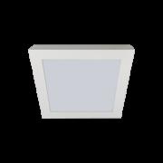 Painel Led Sobrepor Classic 40 x 40 32W  3000K - Romalux