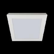 Painel Led Sobrepor Classic 50 x 50 38W  3000K - Romalux