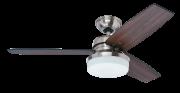 Ventilador de Teto Galileo NQ/ESC 3 Pás - Hunter