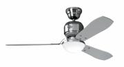 Ventilador de Teto 3 Pás Lite Industrie - Hunter