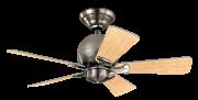 Ventilador de Teto 5 Pás Orbit - Hunter