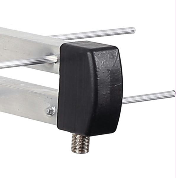 Antena Externa Log Digital AE-850i 10 Elementos
