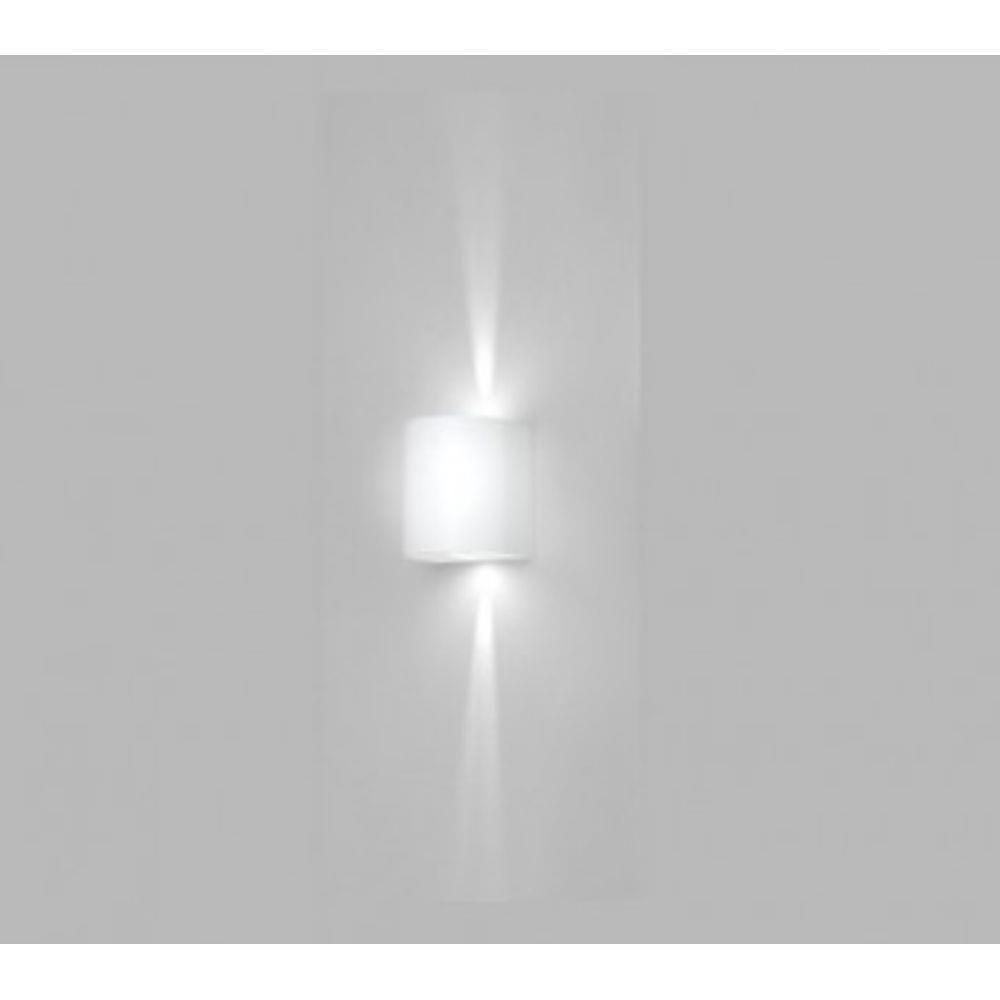 Arandela Oval 2 focos - Newline
