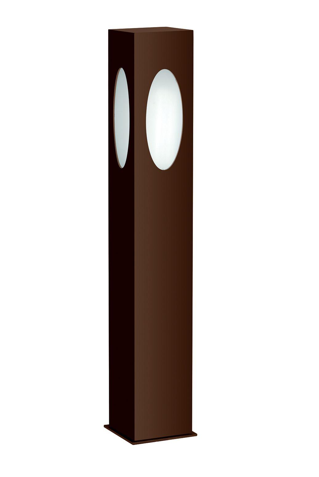 Balizador para piso ovate - Newline