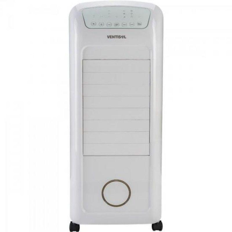 Climatizador Residencial Portatil Com Controle Remoto CLA - Ventisol