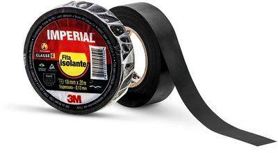 Fita Isolante Imperial - 3M