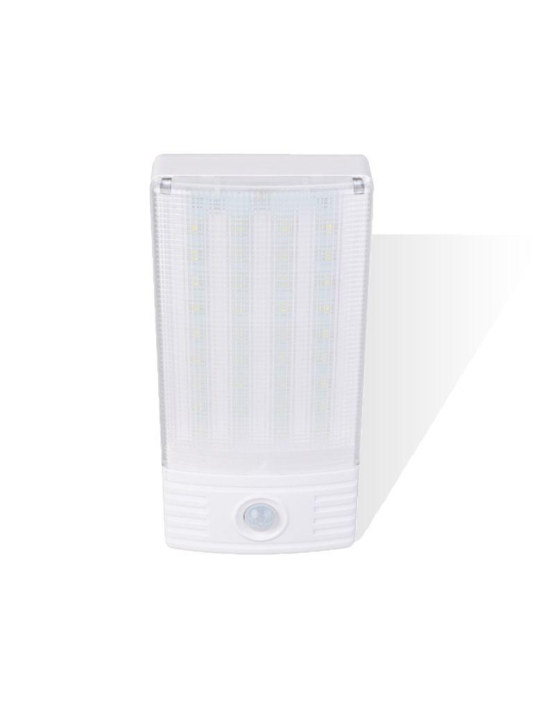 Luminária multifunção LED 288 lúmens