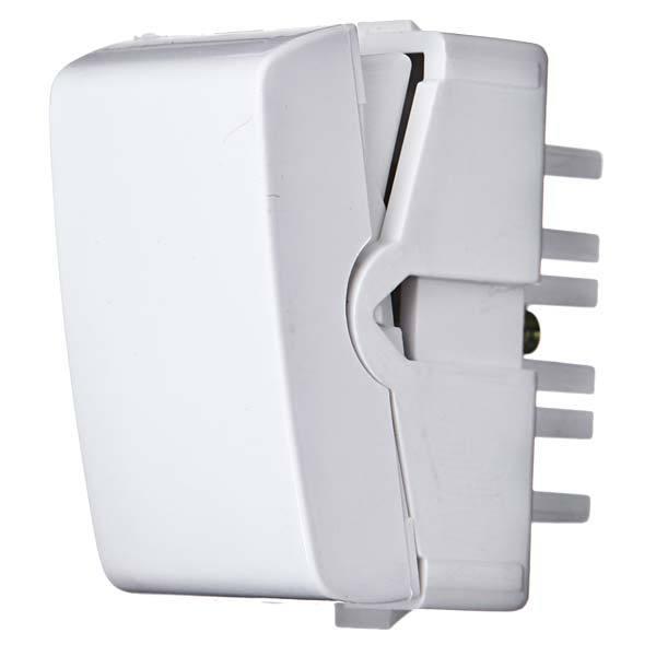 Módulo de Interruptor Simples 10A Prime Decor Schneider