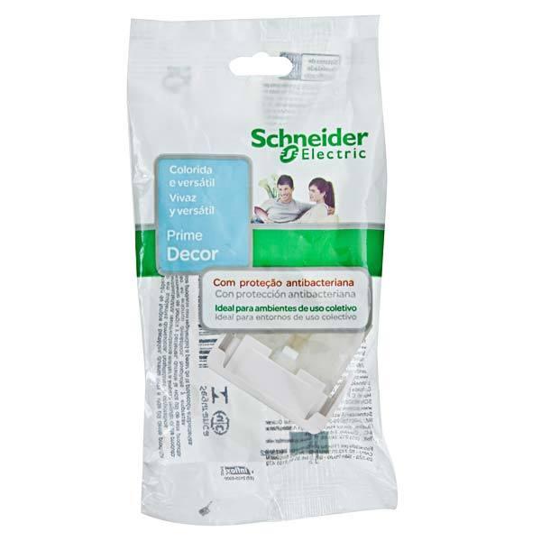 Módulo de Tomada de Energia 10A Prime Decor Schneider