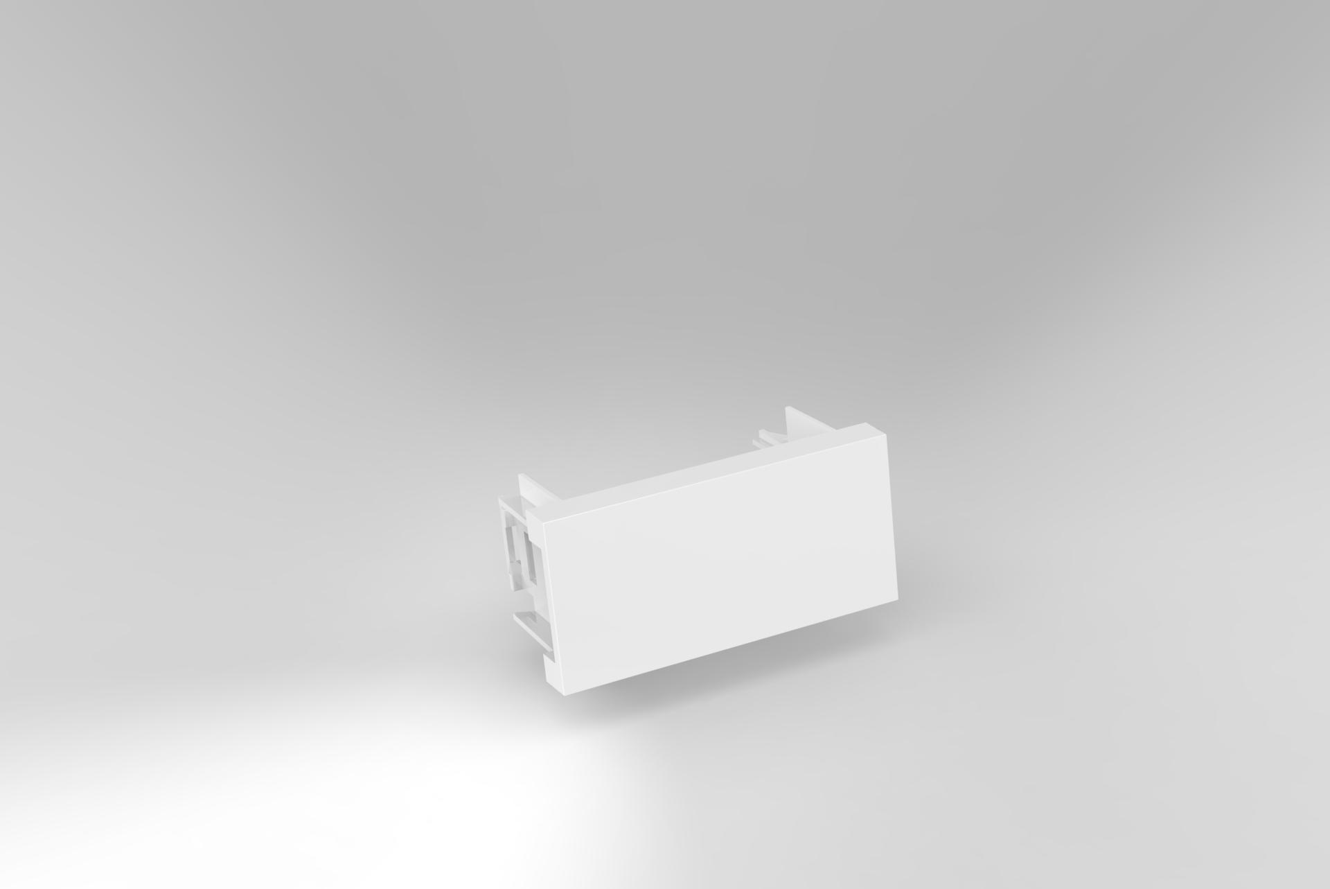 Modulo Interruptor Simples- Enerbras Beleze