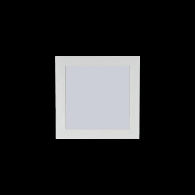 Painel Led Embutir Classic 30 x 30 21W  3000K - Romalux