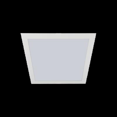 Painel Led Embutir Classic 40 x 40 32W  4000K - Romalux