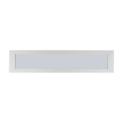 Painel Led Sobrepor Classic 120 x 20 36W  4000K - Romalux