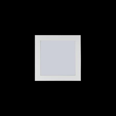 Painel Led Sobrepor Classic 20 x 20 16W  6000K - Romalux