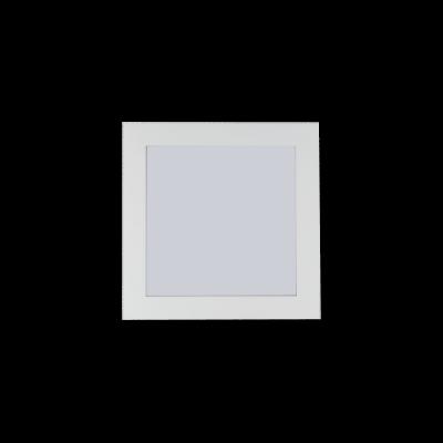 Painel Led Sobrepor Classic 30 x 30 21W  3000K - Romalux