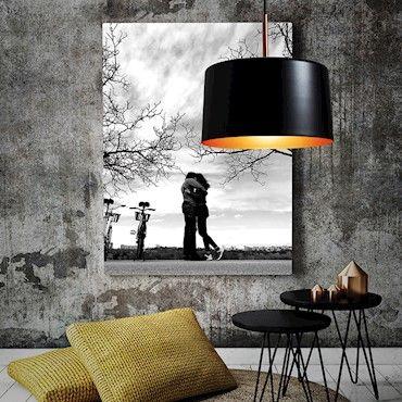 Pendente Bilboque 1 Lampada 112 - Newline