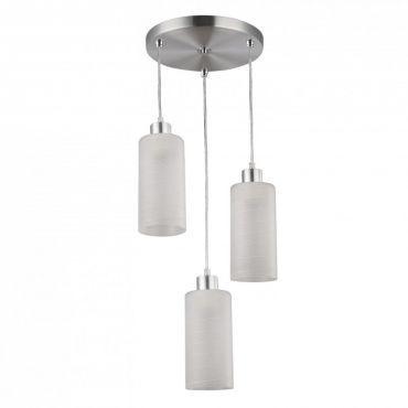 Pendente Jasmin 1,2 e 3 lampadas - Blumenau