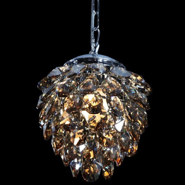 Pendente Nut 2 Lampadas - Bella