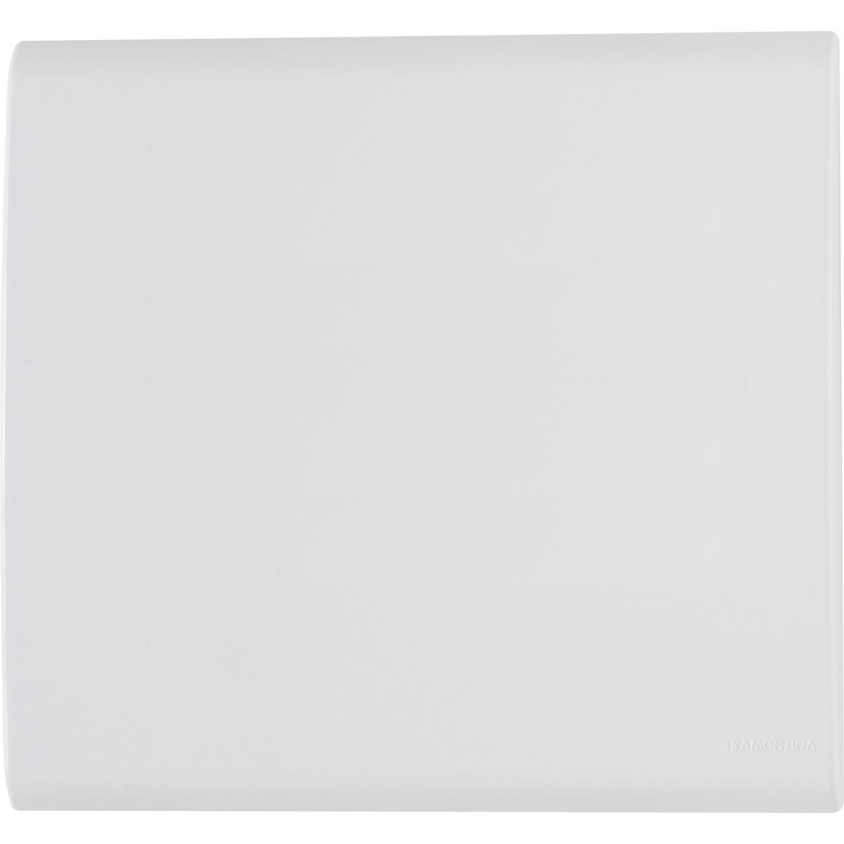 Placa cega - 4x4 - Tramontina