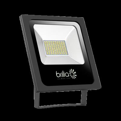 Projetor de LED 100W - Brilia