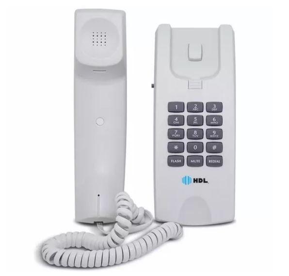 Telefone Centrixfone Branco 900201250
